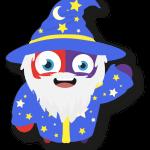 Emile Wizard- Grammar game