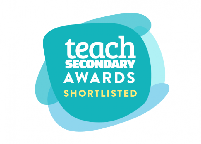 teach secondary award