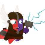 Viking Spelling Games