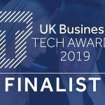 Edtech Company of the Year by UK Business Tech