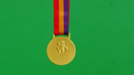 Emile Medal