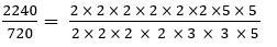 Multiplying fractions 12