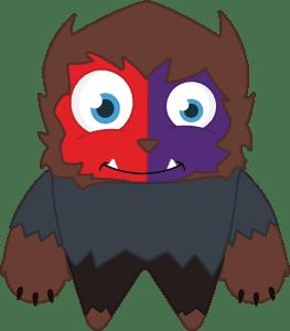 Phonics Emile werewolf