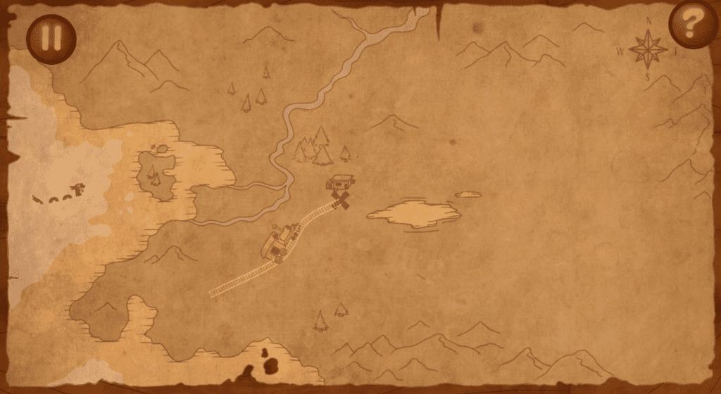 Fractio Quest Game 3