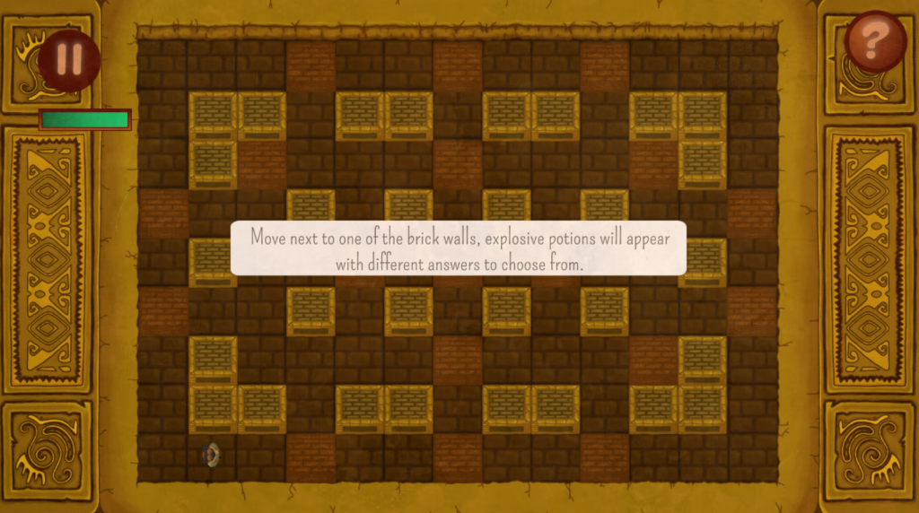 Fractio Quest Game 6