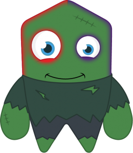 Maths SPag and phonics games emile zombie