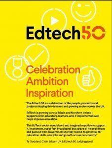 edtech50 2020
