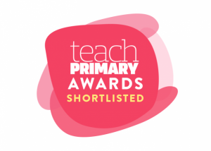 teach primary awards