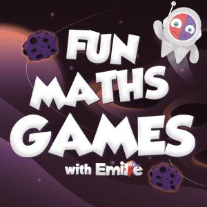 fun maths game
