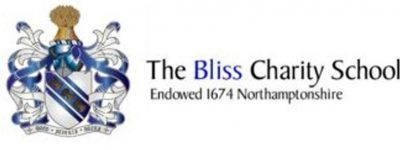 Bliss school logo